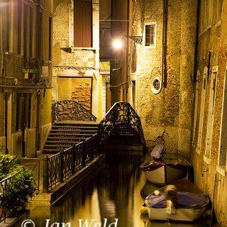 Venice Night 2882